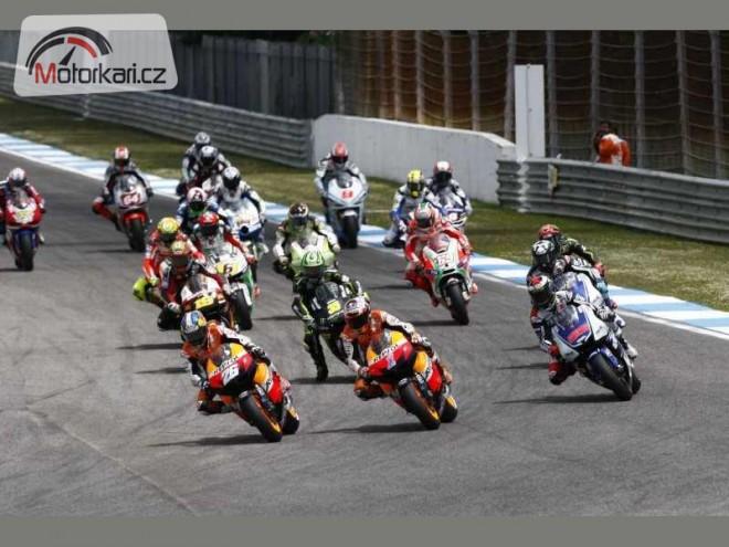 Testy MotoGP v Estorilu zrušeny