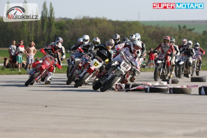 Supermotard Open Tour M�R Vy�kov