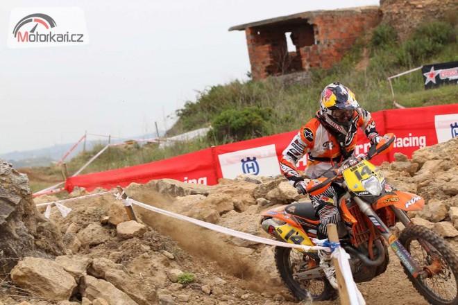 GP Portugalska: Knight tahal Nambotina z øeky