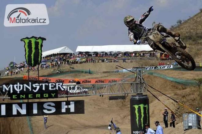 Guadalajara: Double KTM zásluhou Cairoliho a Herlingse
