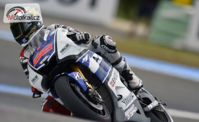 Lorenzo chce zaèít v Le Mans lov na klokana