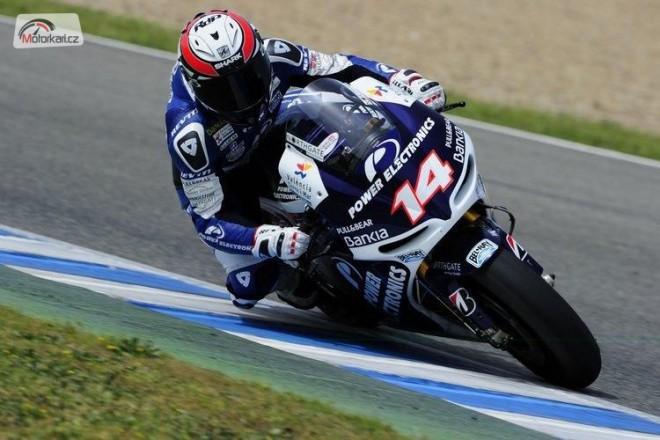 De Puniet: V Le Mans to nebude jednoduché