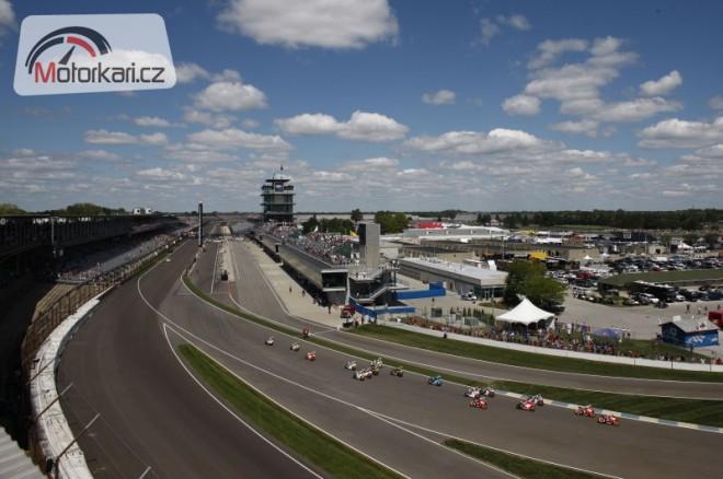 V Indy pojede na wild card motocykl s motorem Suzuki