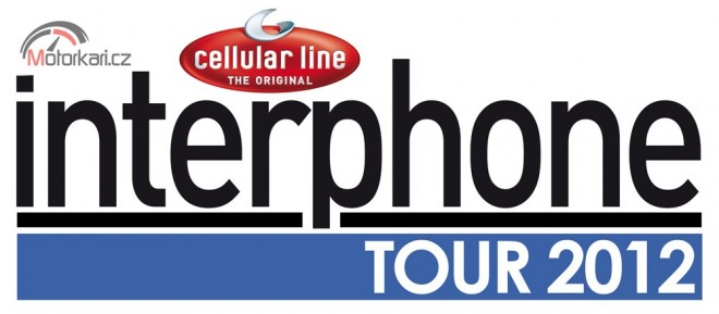 Interphone Cellularline tour 2012