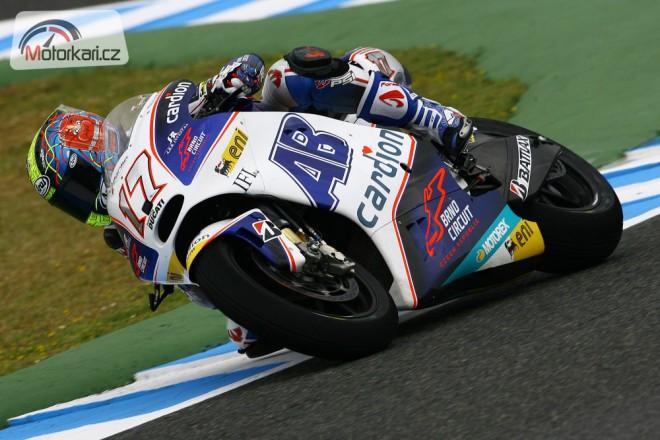 V Le Mans zkomplikovala Abajovi dopoledne závada, odpoledne skonèil dvanáctý