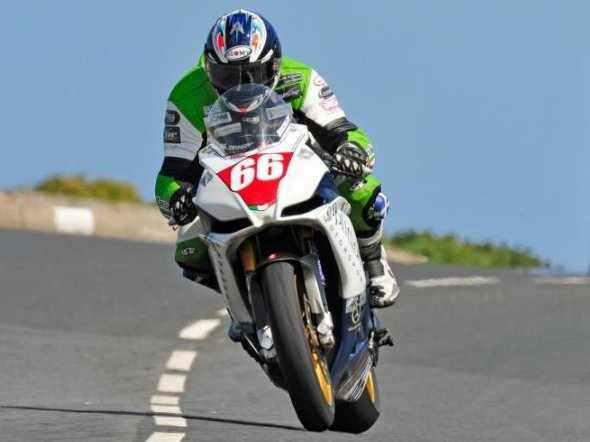 Smrteln� �raz p�i North West 200