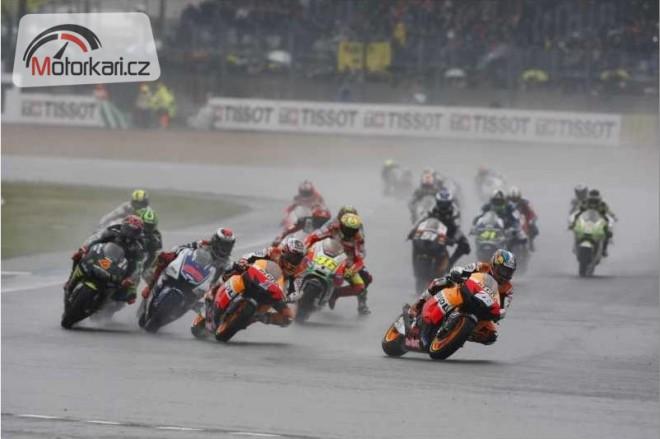 Quo vadis MotoGP?