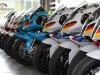 Premiéra BMW RR