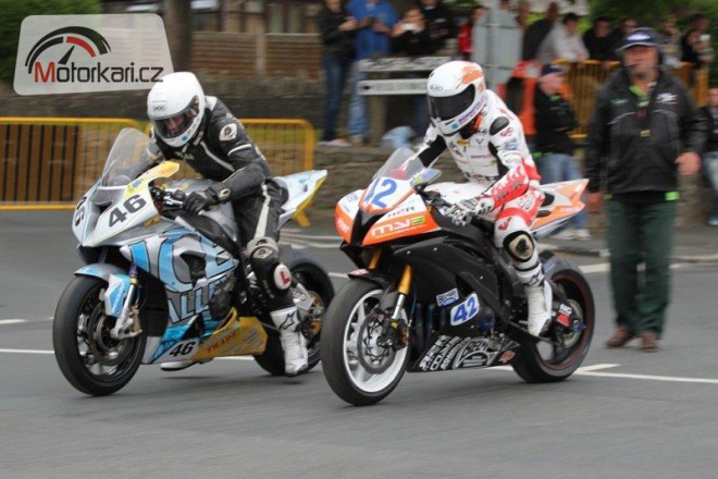 Ètvrtý report z TT Isle Of Man 2012