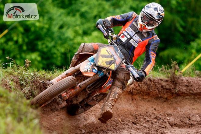 ADAC: Pavel Kejmar vyhr�l St. Wendel