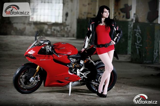Výbava motorkáøe: vybíráme obleèení