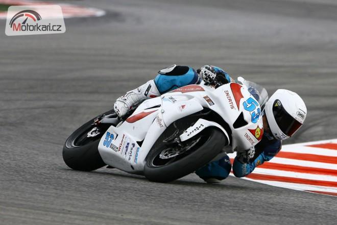 SMS Racing: Top-10 byla velmi blízko