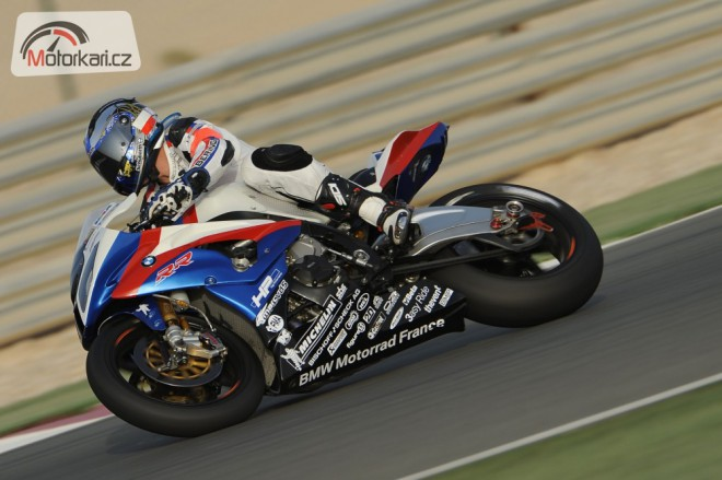 """8 Hours of Doha"" vyhrál tým BMW"