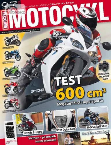 Motocykl 7/2012