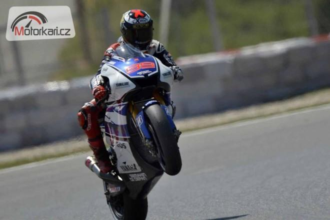 Lorenzo: Silverstone Yamaze vyhovuje
