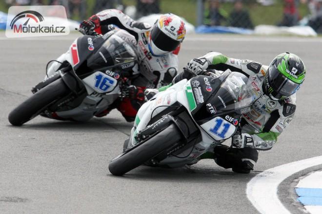 Silverstone 200
