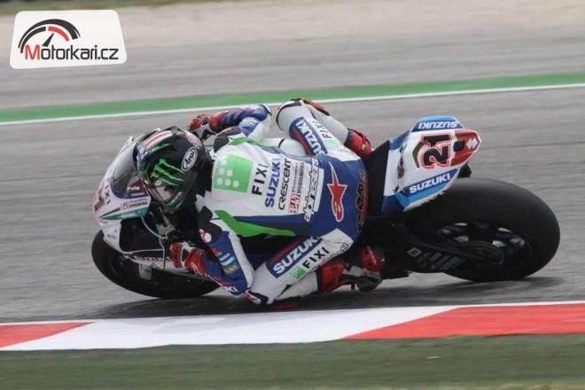 Ducati a Suzuki nepoèítají s továrními týmy