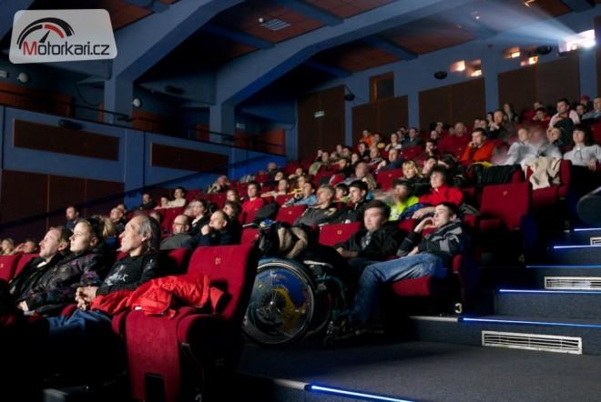 Festival motorkáøských filmù na Slovensku už pøíští týden