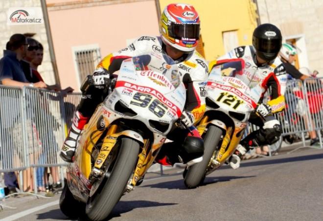 Liberty Racing v Sirolu