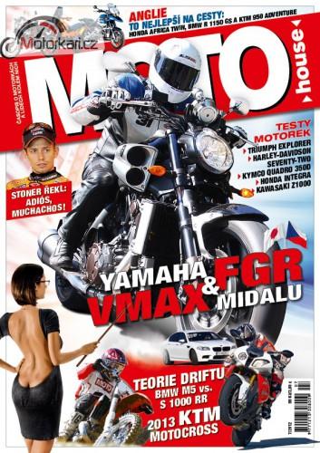 Motohouse 7/2012
