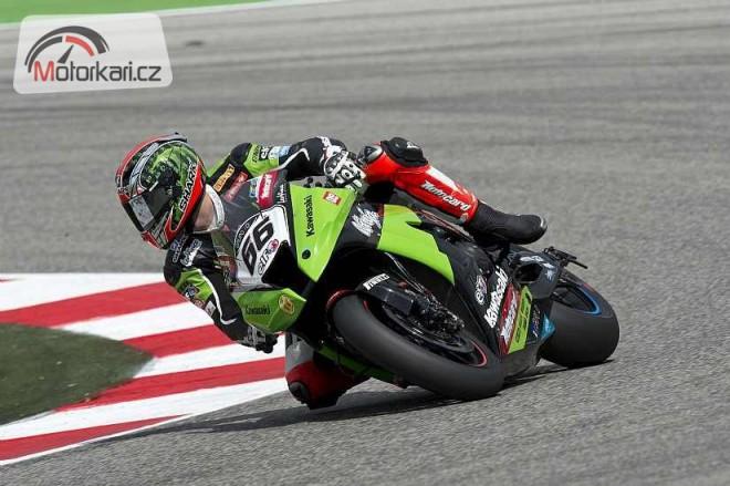 Aragon - superbikov� testy 2. den