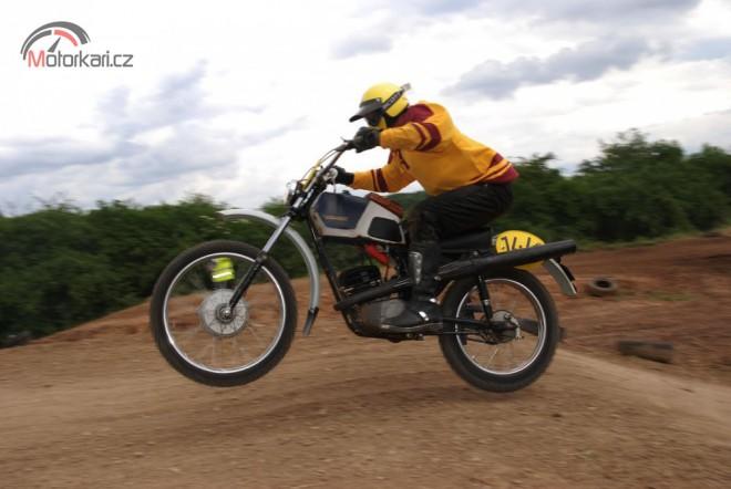 Classic Motocross & Enduro