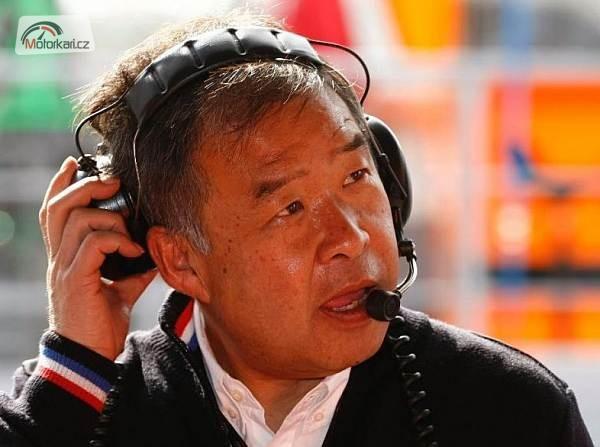 Nakamoto: Honda vyvíjí motocykl podobný RC213V