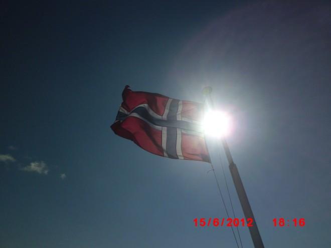 Cesta do zemì vikingù