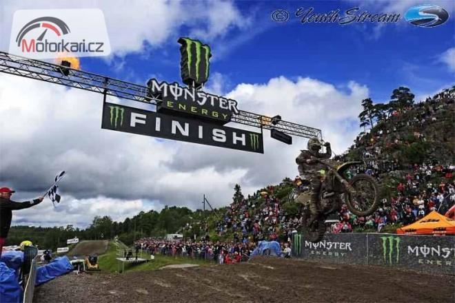 Uddevalla: Desalle a Searle vyhráli GP Švédska