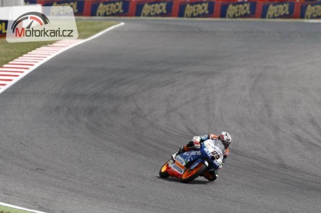 Luis Rossi pojede svou druhou dom�c� GP