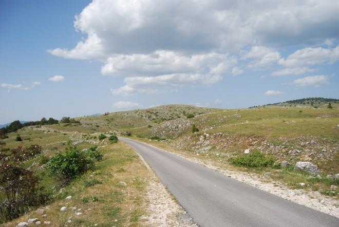 Z Èech do Montenegra