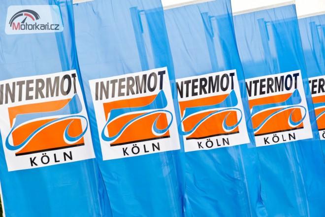 Na Intermot 2012 do Kolína nad Rýnem