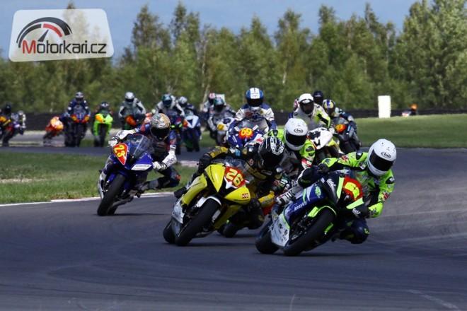 Most: Alpe Adria Championship 2012