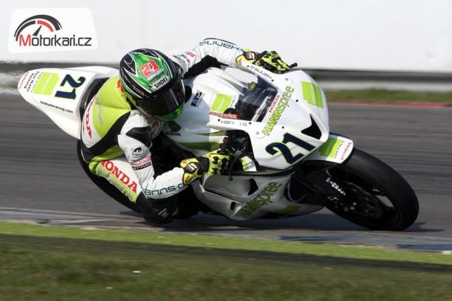 Brno: Návrat Marina s novým týmem