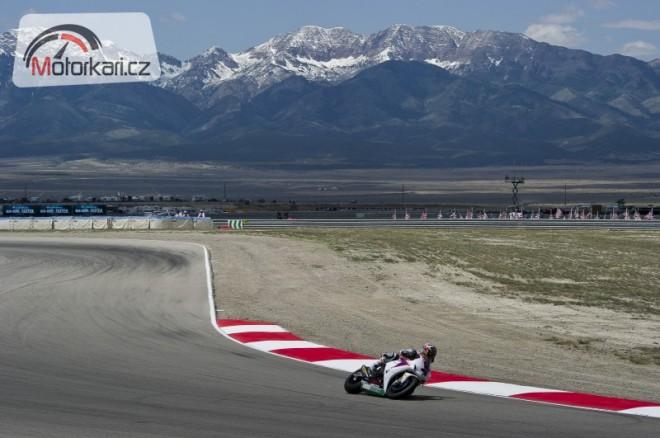 Divácké srovnání superbikù a Grand Prix