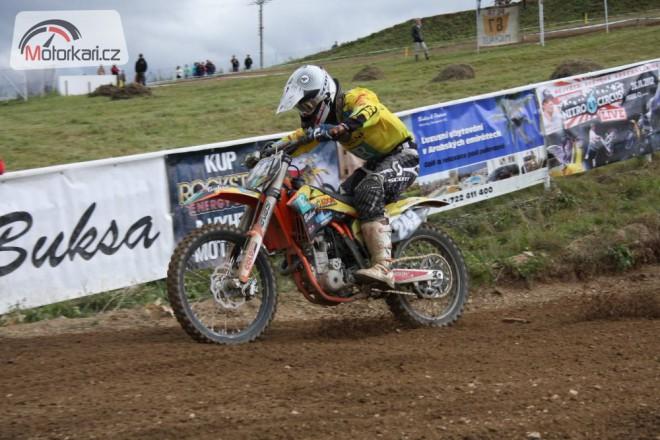 MM ÈR v motokrosu v Daleèínì