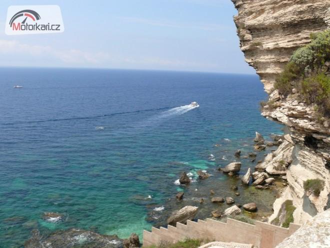 Korzika 2012