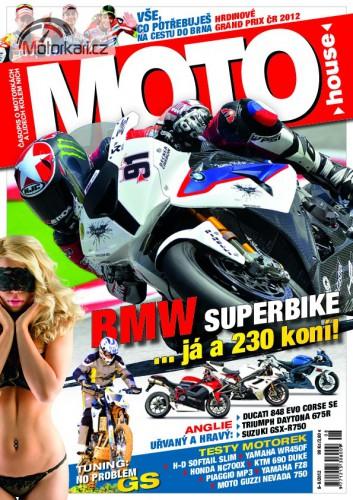 Motohouse 8-9/2012