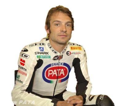 Guintoli potvrzen u týmu PATA