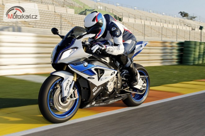 BMW S 1000 RR High Performance 4