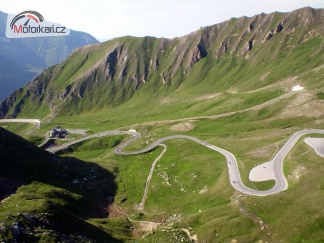 Na skok do Alp: Hallstatt a Grossglockner