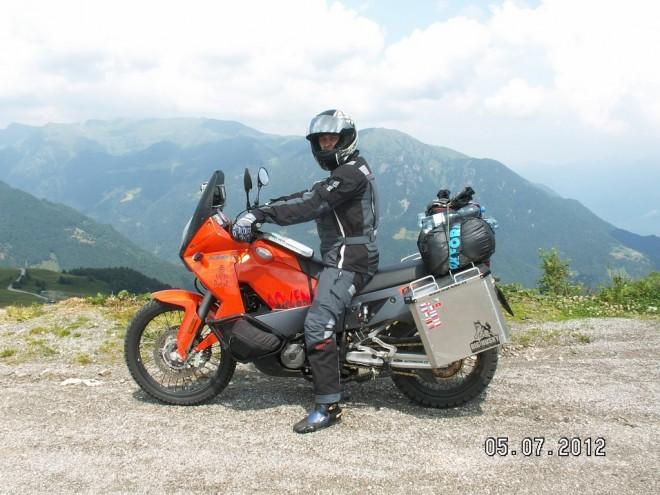 FIDACH Alpy 2012