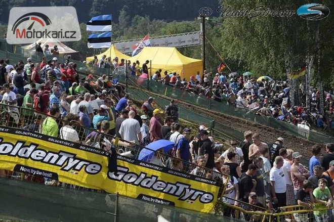 GP v Lokti vyhráli Cairoli a Herlings