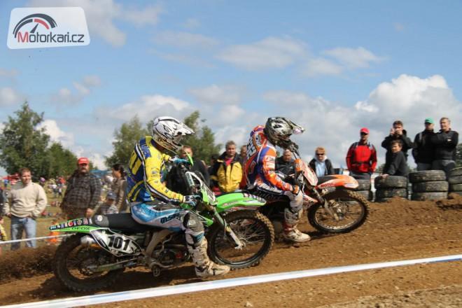 V Petrovicích se pojede 6. závod MMÈR v motokrosu