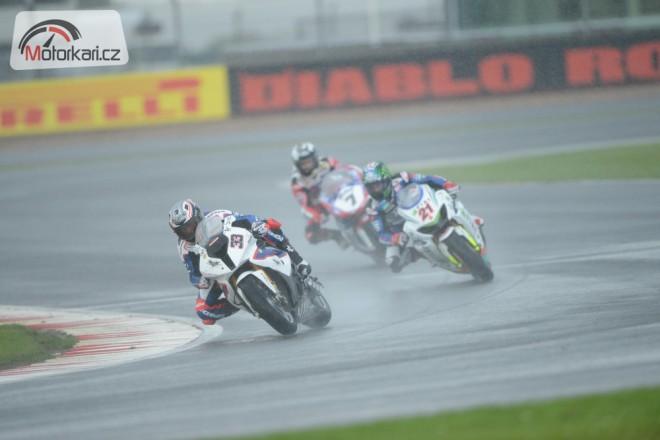 Superbikové novinky po Silverstone