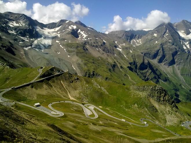 Banditi di Alpy 2012
