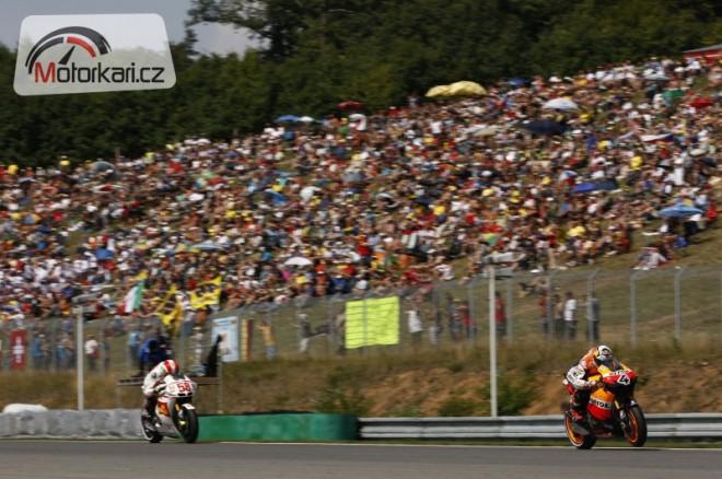 GP Èeské republiky 2012: Sportovní zajímavosti
