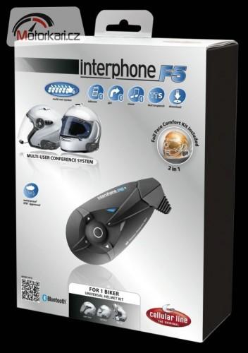 Vyhlášení soutìže Interphone Tour 2012