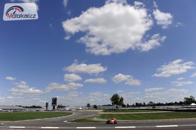 Rossi: Chci zùstat déle než dvì sezony