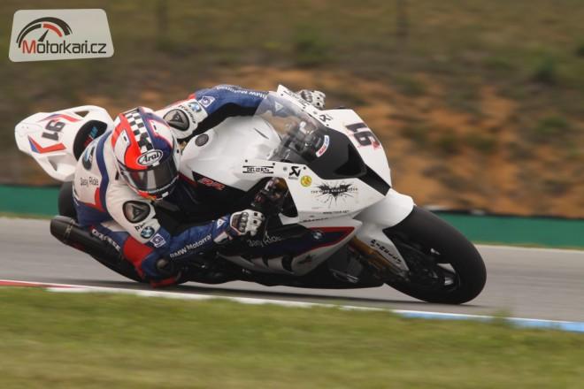 Haslam dává pøednost superbikùm pøed MotoGP